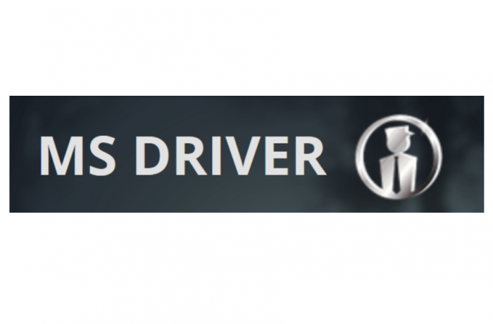 MS DRIVER